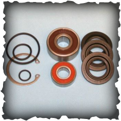 jet ski pump rebuild kit repair Kawasaki Sea Doo Yamaha